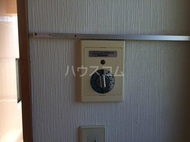 旭家住宅2号の設備