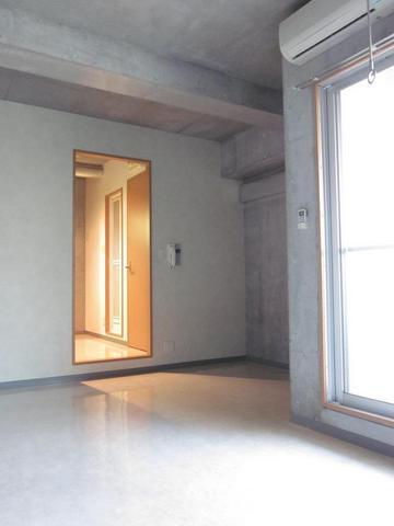 ラコルタ 404号室のリビング