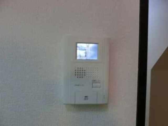 K corpo ナオイ 103号室のセキュリティ