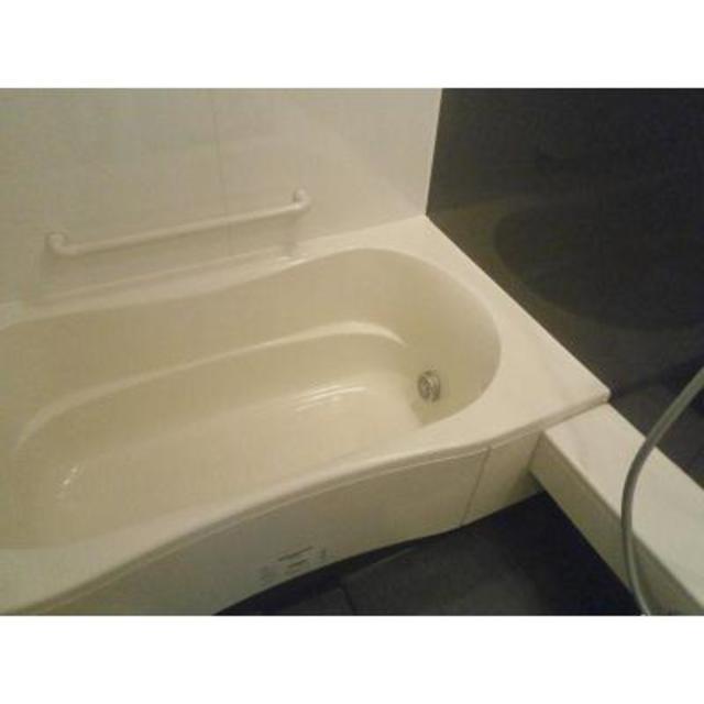 パークキューブ愛宕山タワー 1605号室の風呂