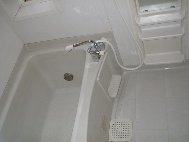 ボワァール本駒込の風呂