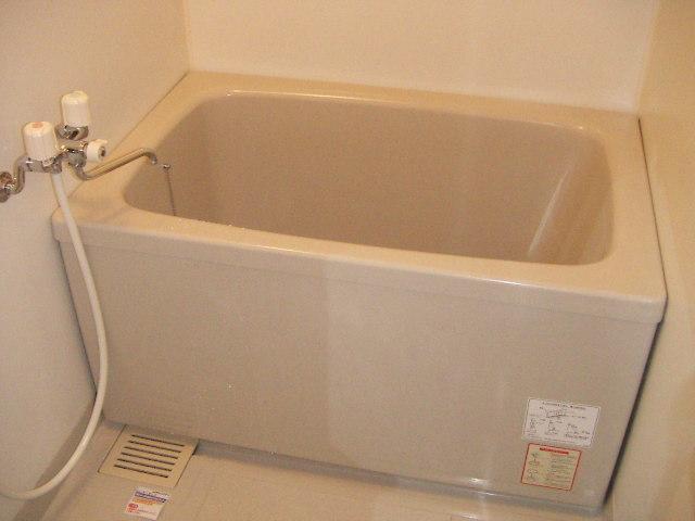 プレシア 103号室の風呂