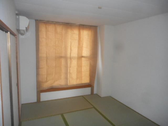 エクセル鈴木 201号室の設備
