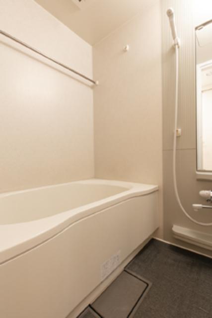 トレステージ目黒 703号室の風呂