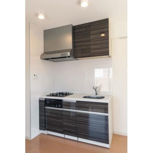 ユーストリア駒沢 906号室のキッチン