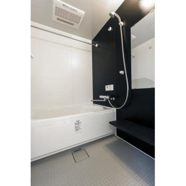 ユーストリア駒沢 906号室の風呂