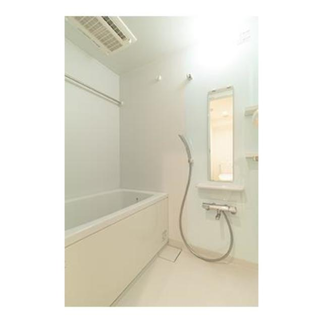 シエルトゥールロジュマン 201号室の風呂
