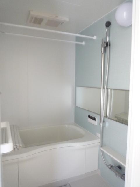 ACコモド 202号室の風呂