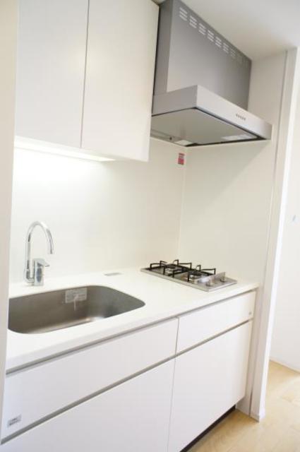 ルフォンプログレ学芸大学 403号室のキッチン