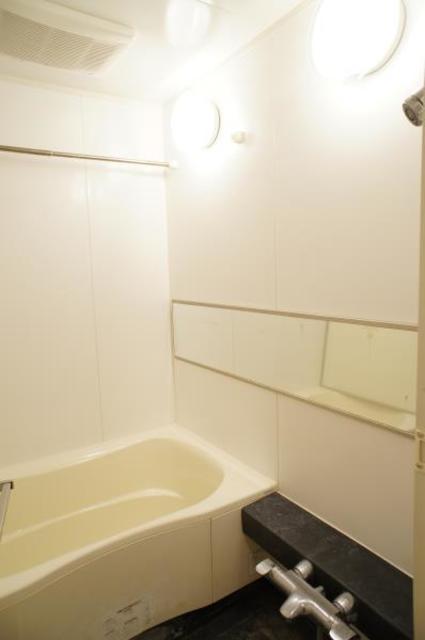 ルフォンプログレ学芸大学 403号室の風呂