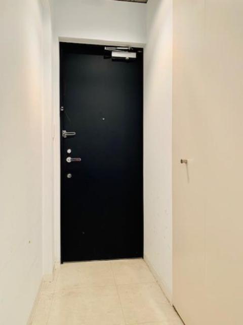 KDXレジデンス自由が丘 211号室の玄関