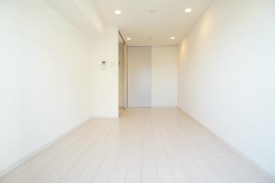 リブリ・カーサ新白岡 206号室のリビング