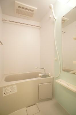 リブリ・カーサ新白岡 206号室の風呂