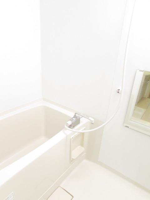 プロビデンシャル 202号室の風呂