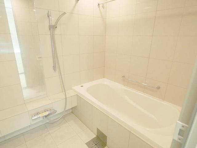 センチュリーフォレスト2号棟 304号室の風呂