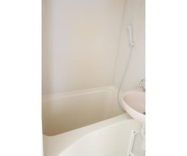 エステートピアヒルズ 101号室の風呂