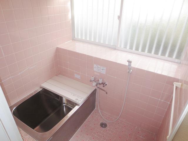 壱丁目戸建の風呂