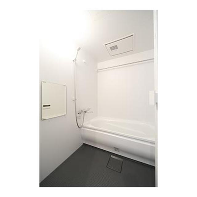 コリーヌ緑ヶ丘グラン 202号室の風呂