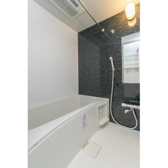 ビアンコネロ雪谷大塚 407号室の風呂