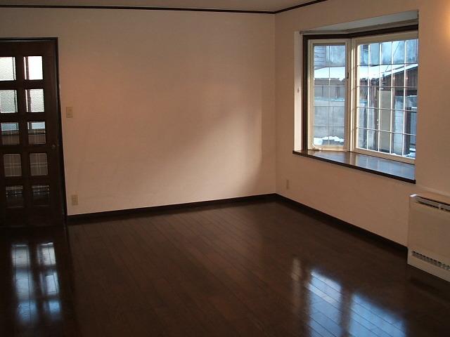 碑文谷3丁目住宅の居室