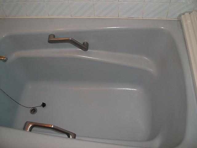 碑文谷3丁目住宅の風呂