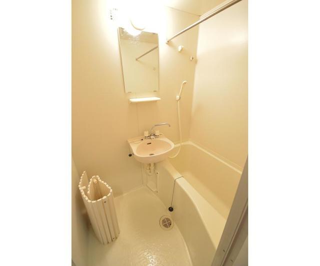 SGビル 302号室の風呂