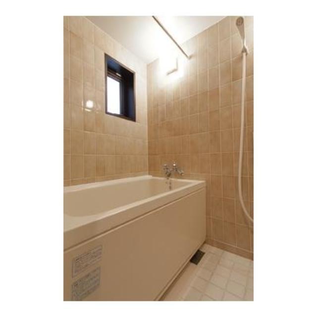 等々力七丁目パーク・ホームズ 303号室の風呂