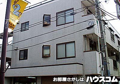 富士見昭和ビル外観写真