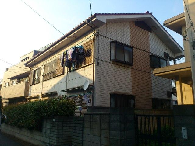 増田ハイツ外観写真