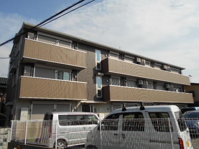 フェリーチェ上福岡外観写真