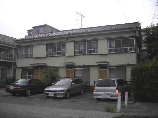 第2稲垣荘外観写真