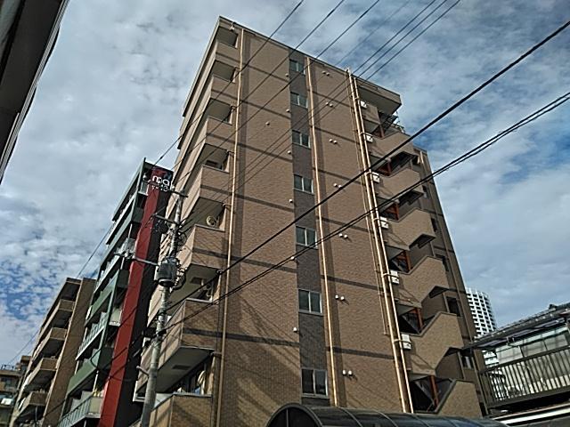 Pear Residence Minato外観写真