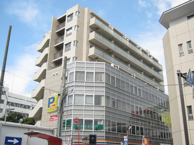 Wel-BIZ藤沢外観写真
