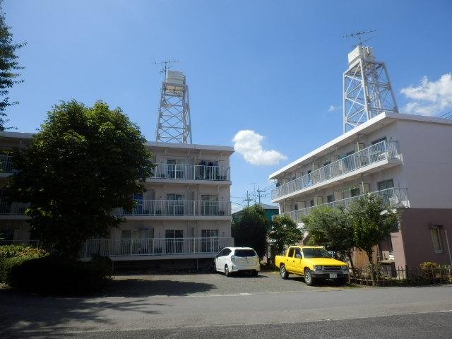 ガーデンハイツ飯山 B外観写真