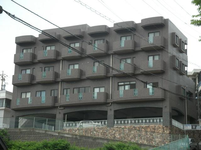 ラフォーレ円山外観写真