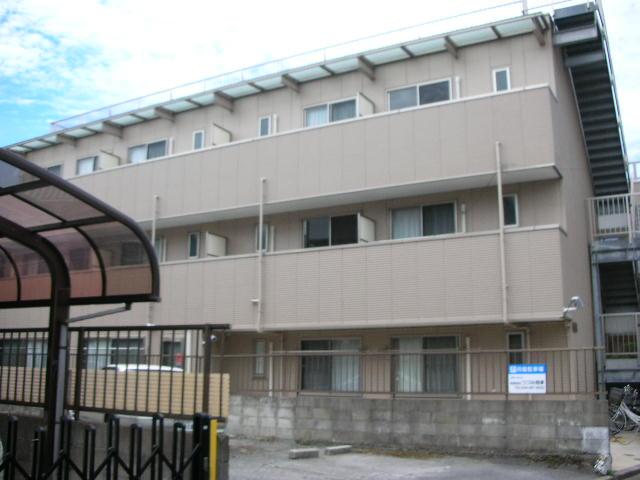 グレイス多摩川壱番館外観写真
