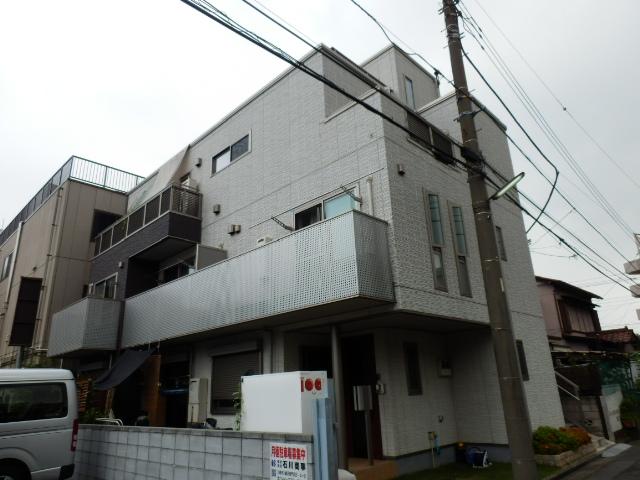 ザ・ガーデン川崎大師外観写真