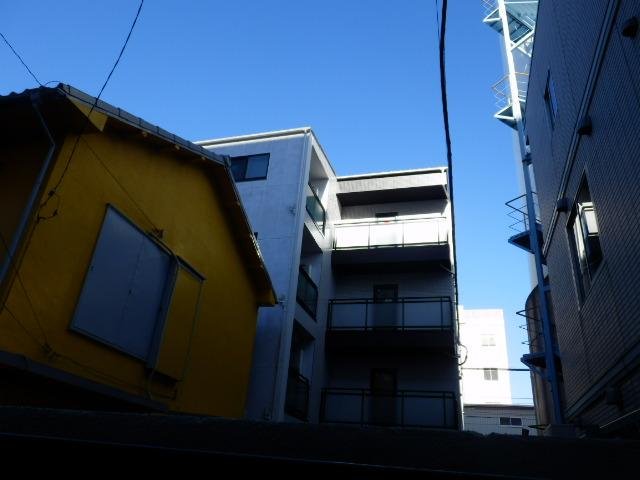 b'CASA Minatocho外観写真