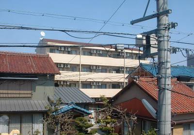 グレース岩塚外観写真