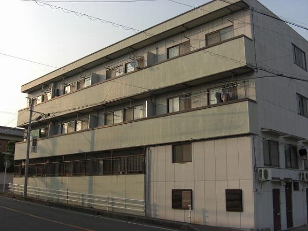 ミノタハイツ弥生外観写真