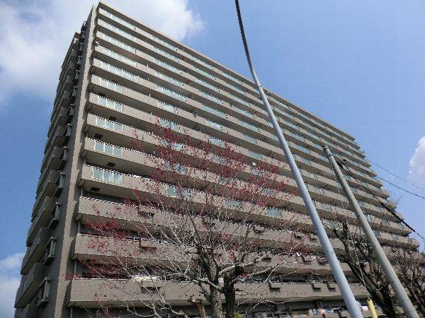 高蔵寺ガーデンスクエア外観写真