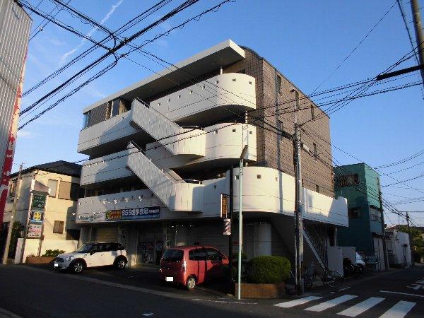 ロイヤルハウス喜多山外観写真