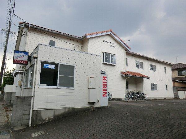 NEWPORT勝川B棟外観写真