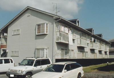K'S HOUSE B棟 201号室の外観