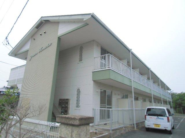 GREEN KOMATSU外観写真