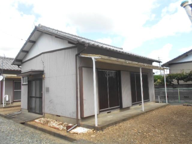 和田町コスモ貸家 東-2外観写真