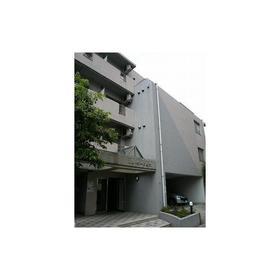 ゾン・ターク駒沢外観写真