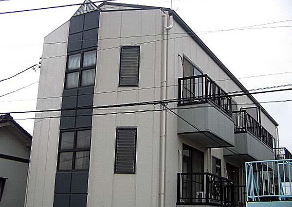 カワベグランドマンション鎌田外観写真