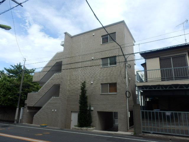 SOCIETY桜新町外観写真