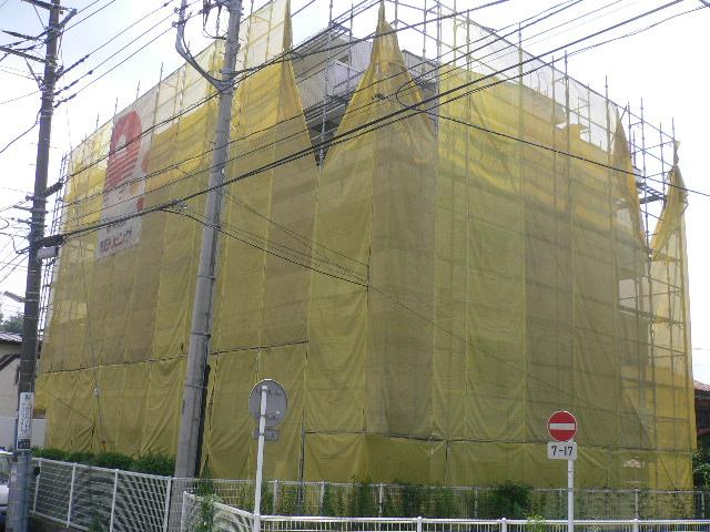 TOP横浜上永谷外観写真
